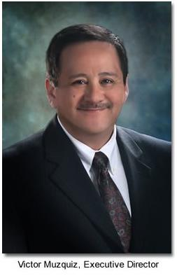 Victor Muzquiz, Executive Director BNI Mid America